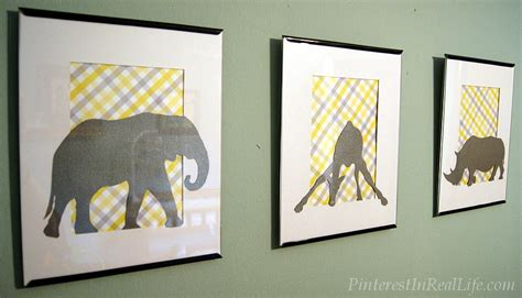 Pinterest Nursery Decor Diy Pinterest In Real