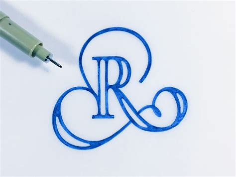 tattoo fonts letter r the letter r this is so beautiful