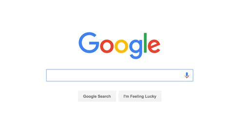 google testing new homepage design shows off flatter logo eee google