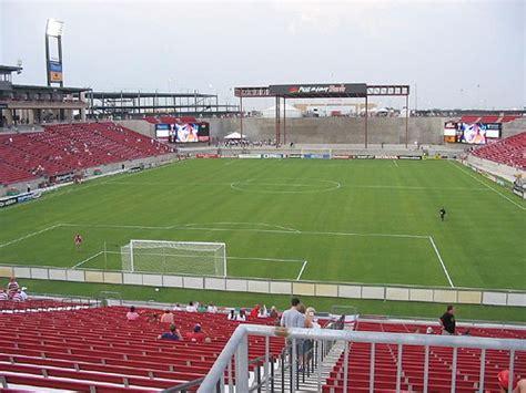 Fc Dallas Toyota Stadium Toyota Stadium Fc Dallas Stadium Stadiumdb