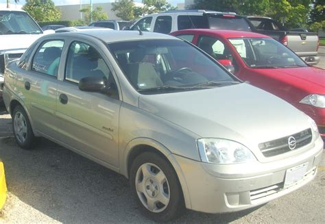Comfort Wiki by File 03 05 Chevrolet Corsa Comfort Jpg Wikimedia Commons