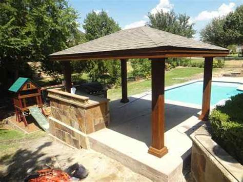 stand alone patio cover 10 stand alone patio cover ideas that you use in your patio