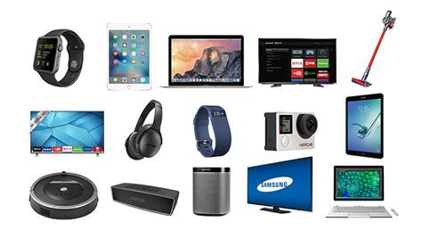 top  holiday tech gifts     buy
