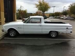 1957 Ford Ranchero Custom 5 8l For Sale » Home Design 2017