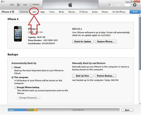 csv format iphone contacts how to extract iphone contacts to csv file using itunes
