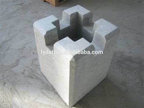 deck blocks 6 inch x 6 inch deck block deck blocks for