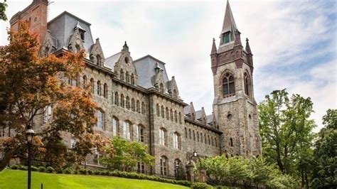 Hl College Mba by Petition 183 Lehigh President Simon Fix