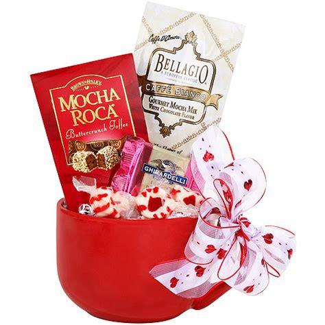 valentines gifts walmart alder creek s day latte gift mug food gifts