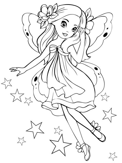 printable coloring pages for 10 year olds coloring pages for 8 9 10 year old girls to download and