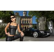 Hottest Girls With Car Pictures And Wallpapers  Original