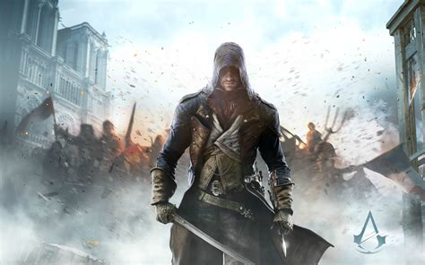assassin s assassin s creed unity release date details