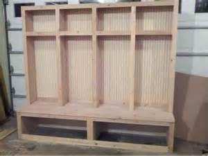 entryway locker plans mudroom lockers with bench plans decor ideasdecor ideas