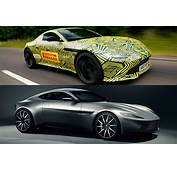 Aston Martin Bond 2018  New Car Release Date And Review
