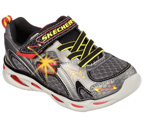 Skechers Lights by Buy Skechers S Lights Ipox Rayz Skechers S Lights Shoes