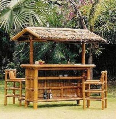 backyard tiki bar sets ultimate guide to setting up a backyard tiki bar outdoor bar