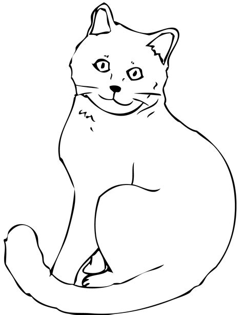 cat coloring pages cat coloring pages cat coloring pages cat