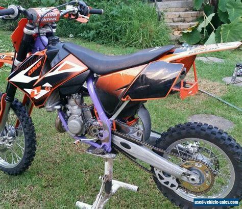 Ktm 85 Sx For Sale Ktm 85 Sx For Sale In Australia