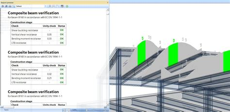 Composite Design Engineer by Composite Design With Scia Engineer 15