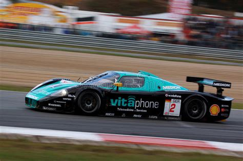 maserati mc12 race car car racing maserati mc12 fia gt editorial image image