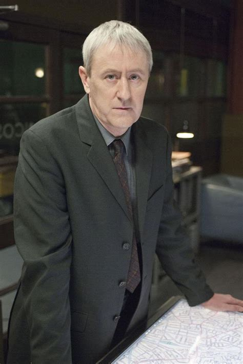Footstep Famo nicholas lyndhurst s actor advice for archie