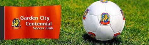 Garden City Centennials Garden City Centennial Soccer Index