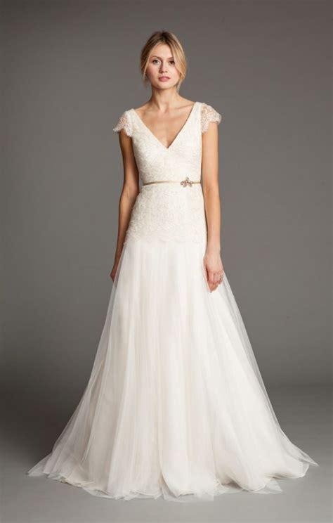 Wedding Dresses With Cap Sleeves by Best 25 Cap Sleeve Wedding Ideas On Cap