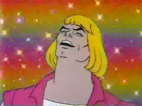 He Man Meme - he man what s up 4 non blondes youtube