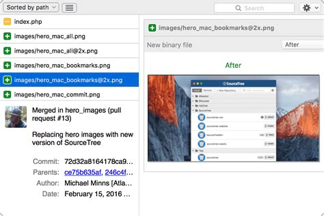best mercurial client sourcetree a free git mercurial client for windows or