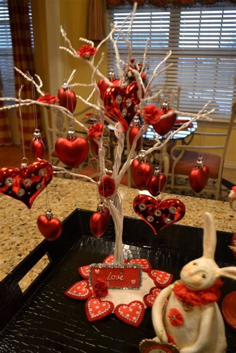 kristen s creations christmas tree decorating ideas kristen s creations a little valentine decorating