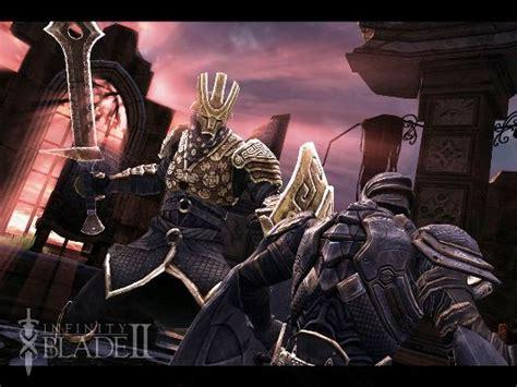 thane infinity blade la storia di infinity blade siris vs ausar parte 3