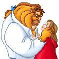 imagenes gif infantiles gifs animados de la bella y la bestia