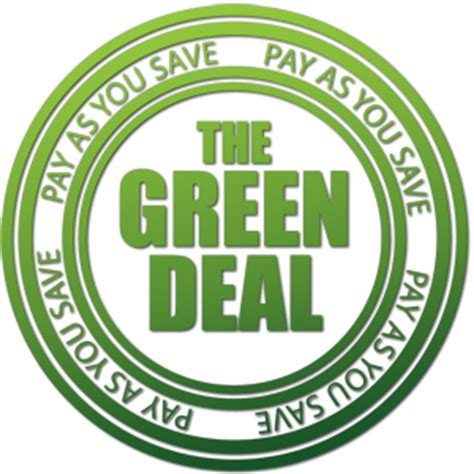 can the green deal save you