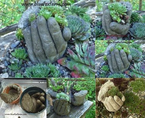 Do It Yourself Planters by Really Diy Concrete Planters Do It Yourself