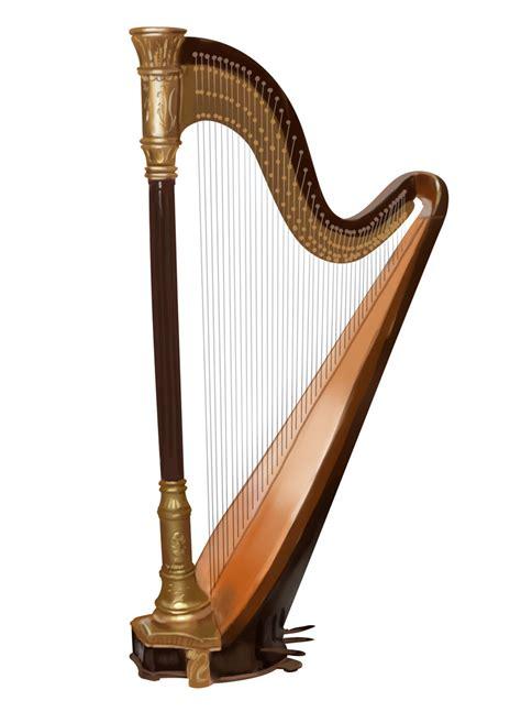 imagenes de arpas musicales instrumentos musicales www pixshark com images