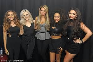 Lil Mix And Tulisa Mp | tulisa contostavlos watches her x factor winning act