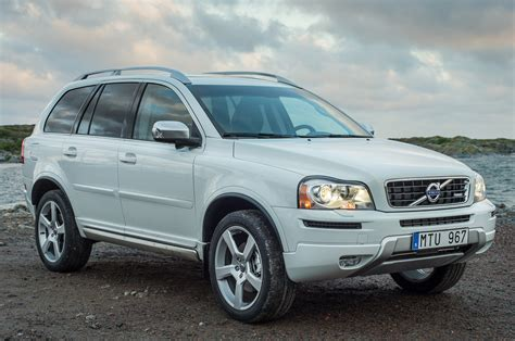 2013 volvo xc90 reviews 2013 volvo xc90 reviews and rating motor trend