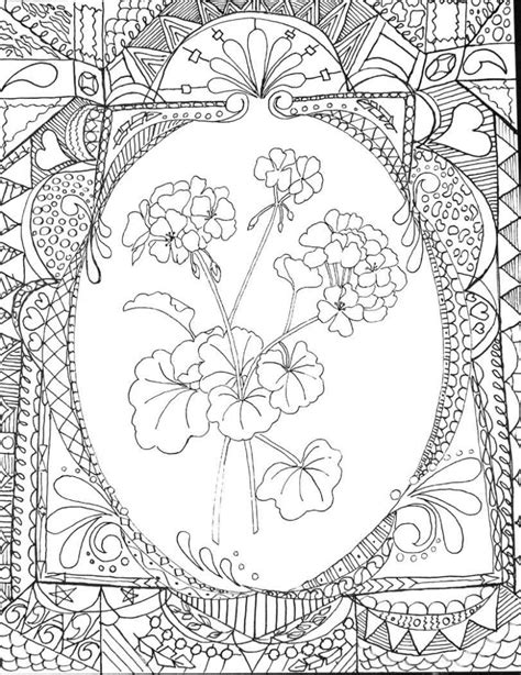 doodles free colouring pages