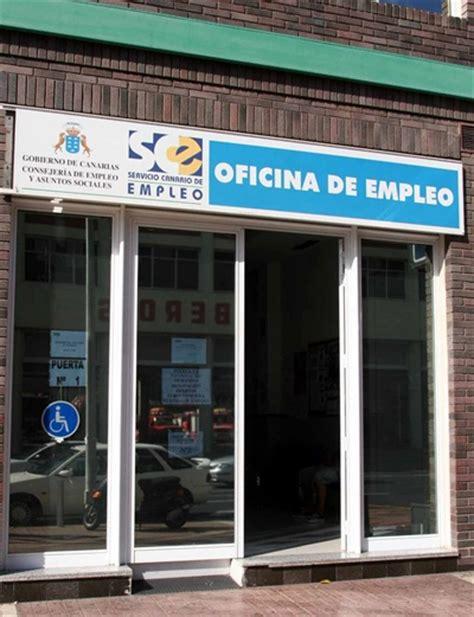 oficina del paro las palmas el paro en canarias baja en 3 308 personas en junio