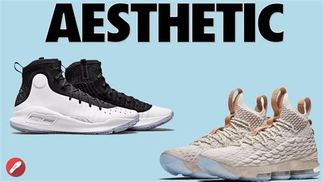 the best looking basketball shoes top 10 best looking basketball shoes of 2017