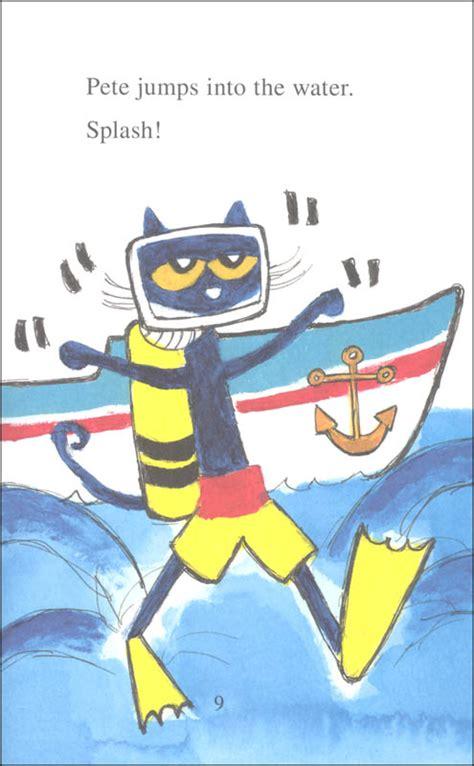 Pdf Pete Cat Scuba Cat Read by Pete The Cat Scuba Cat I Can Read My 065657