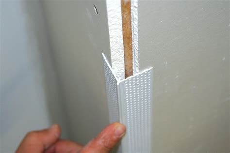 tear away bead for drywall two new finishing solutions trim tex offers new corner