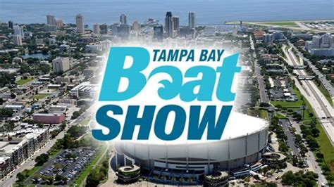 boat show florida fairgrounds tgyg at the ta bay boat show tom george yacht group