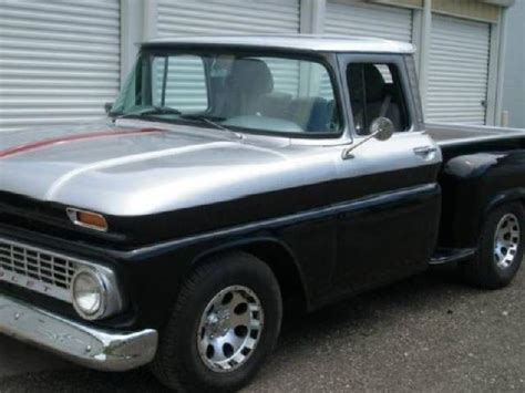 1960 1966 chevy truck for sale in arkansas autos post