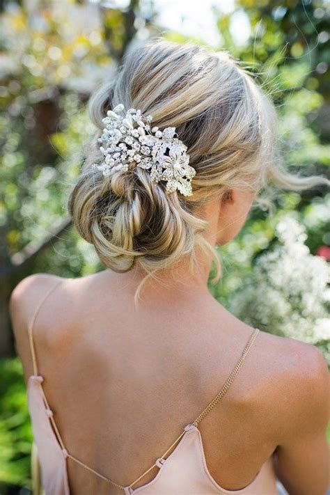 Vintage Wedding Hairstyles With Flower by Wedding Hairstyles Wedding Updo Hairstyle With Vintage