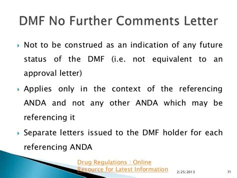 Gdufa Commitment Letter master files gdufa