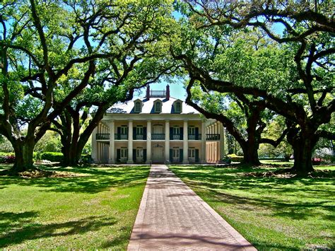 Southern Plantation Homes | all about houses southern plantations