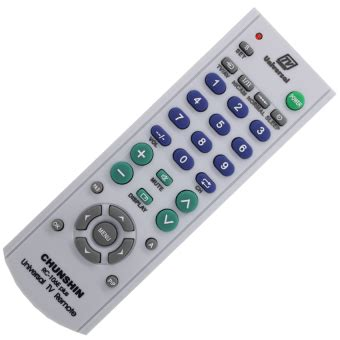 Chunghop Remote Tv For Tcl Rm89gs daftar harga remot tv semua tipe update september 2018
