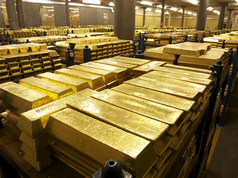 discover gold wall international