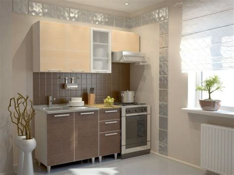 Small Kitchen Interiors | useful tips for small kitchen interiors house decoration