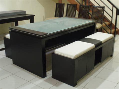 gambar meja minimalis  ruang tamu indah  elegan